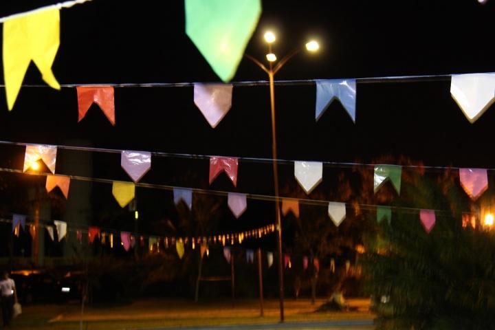 Festa Junina Ma blog da Mirella 1