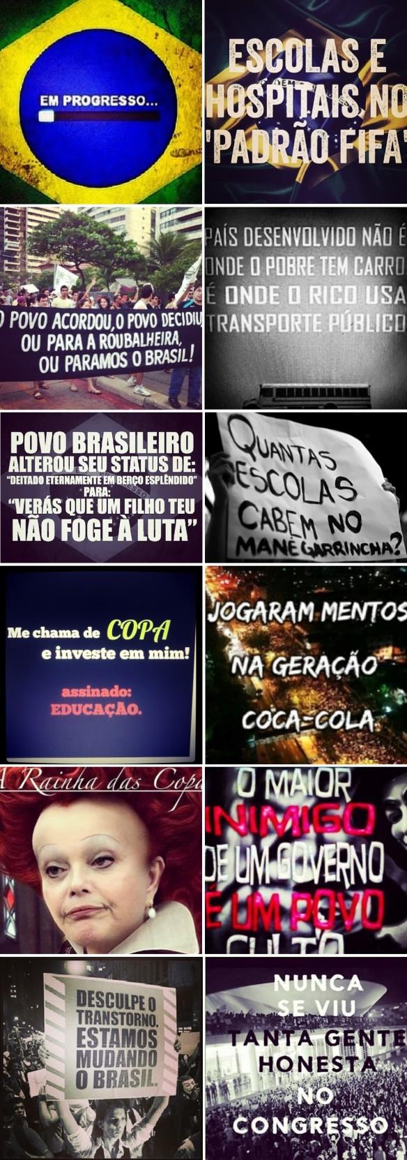 Mirella Acorda Brasil