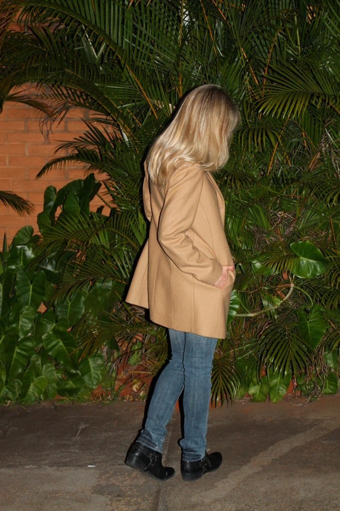 Mirella casaco camelo 3