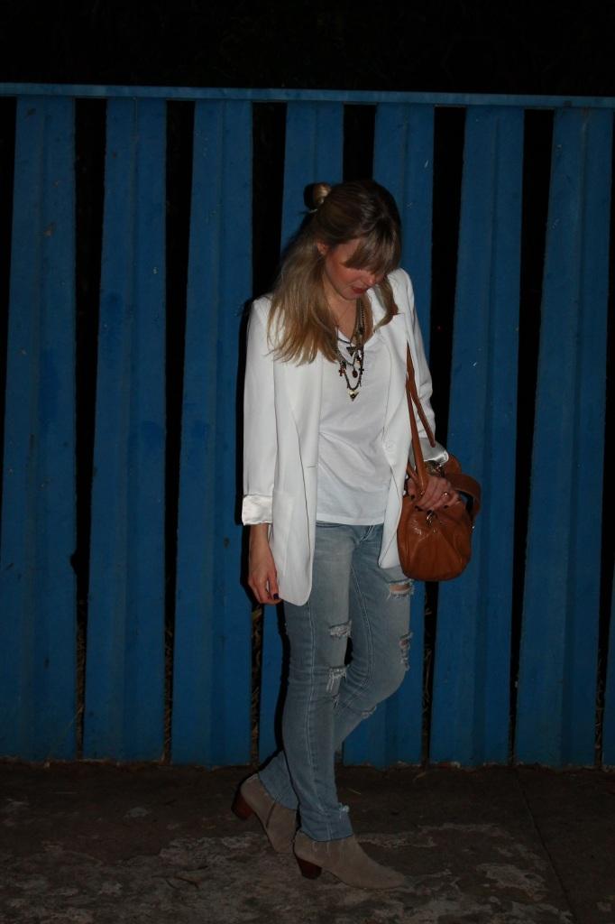 Mirella blazer branco 7