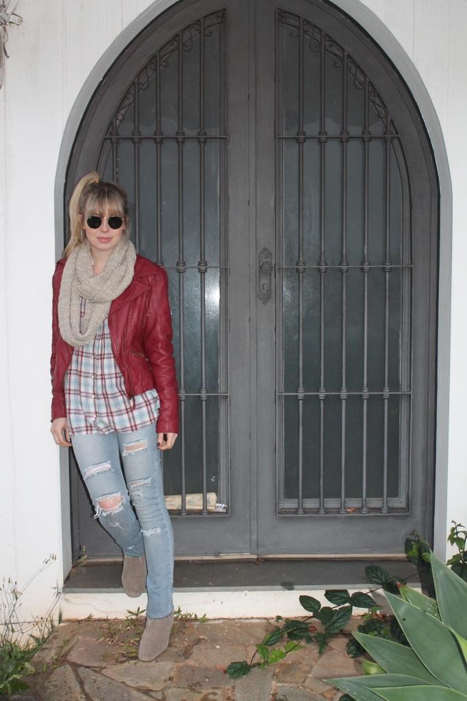 Mirella Grunge Style 1