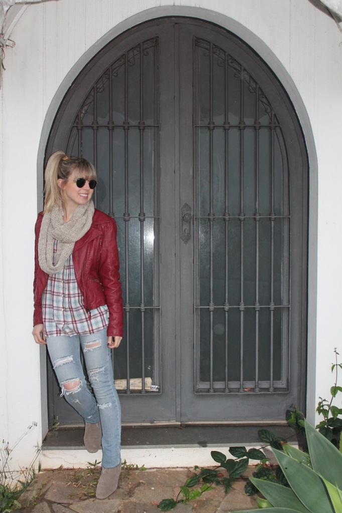 Mirella Grunge Style 2