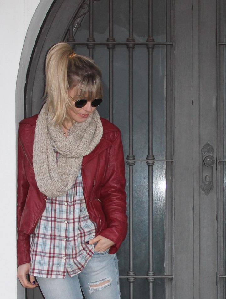 Mirella Grunge Style 3