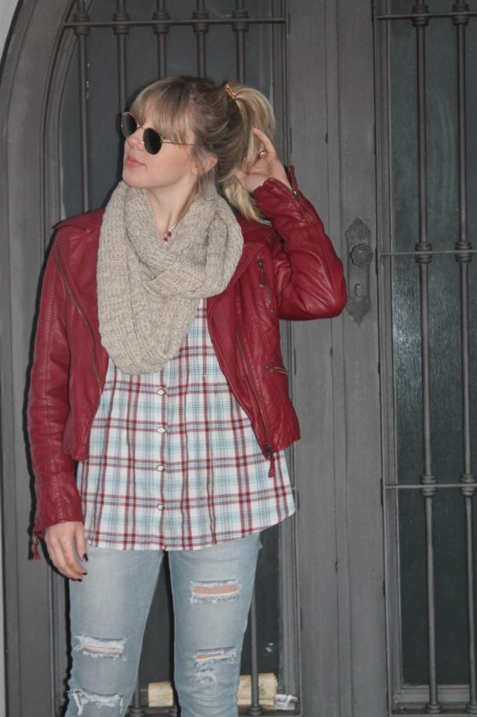 Mirella Grunge Style 5