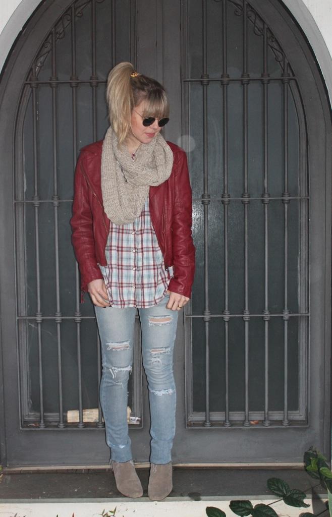 Mirella Grunge Style 6
