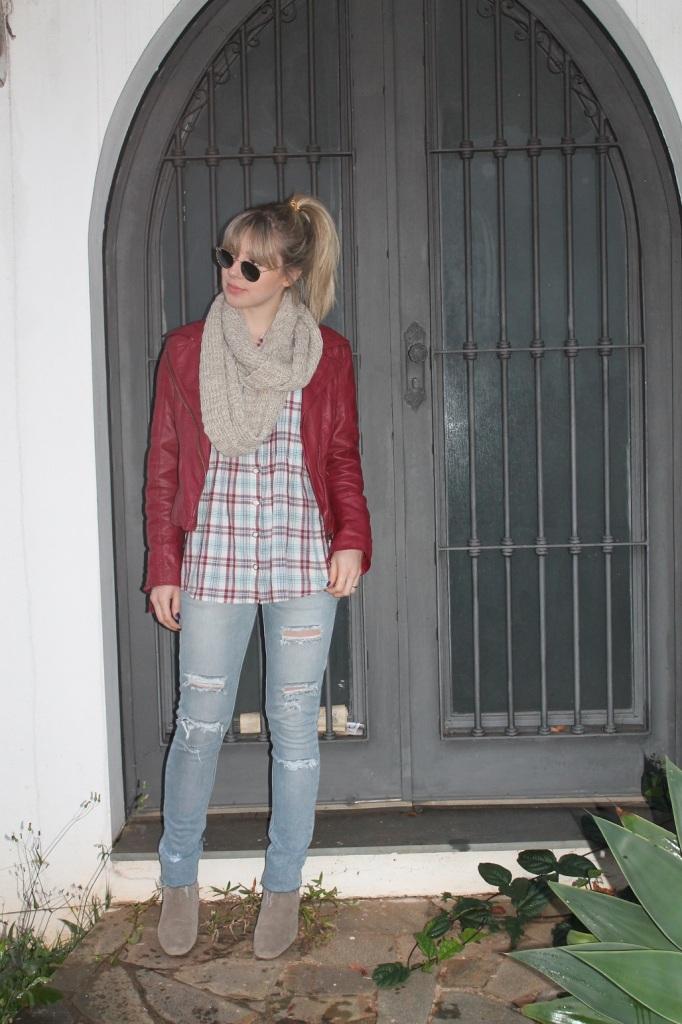 Mirella Grunge Style 7