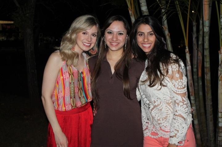 Blog da Mirella Cha Bar Li e Le 20