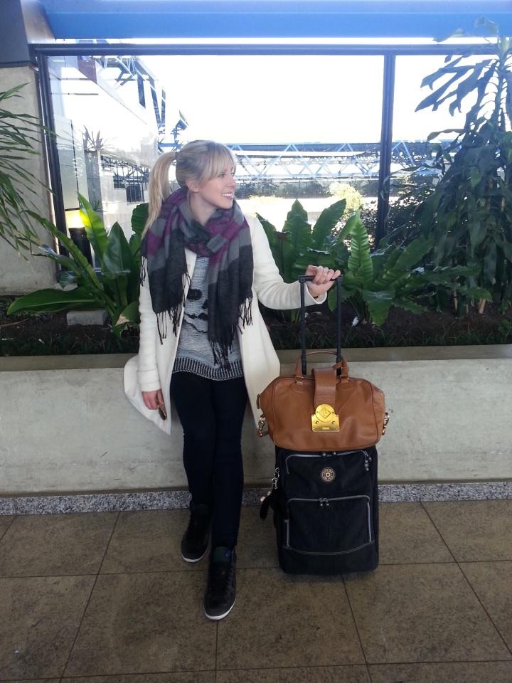 Mirella aeroporto 1