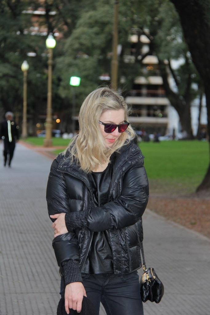 Mirella Buenos Aires all black 4