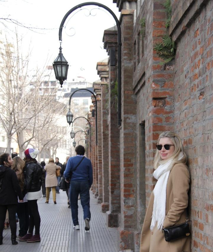 Mirella Buenos Aires calça étnica 12