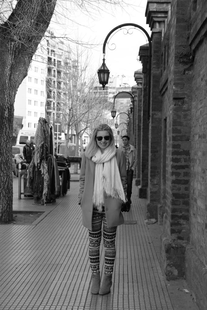 Mirella Buenos Aires calça étnica 14