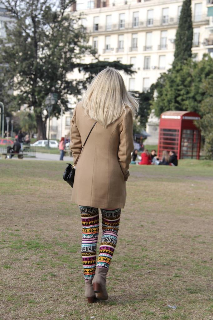 Mirella Buenos Aires calça étnica 15