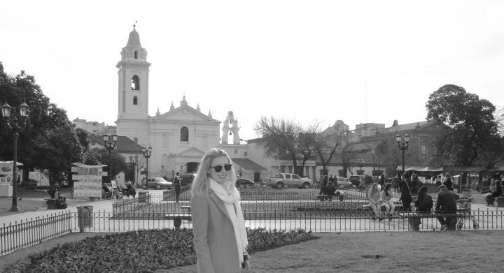 Mirella Buenos Aires calça étnica 20