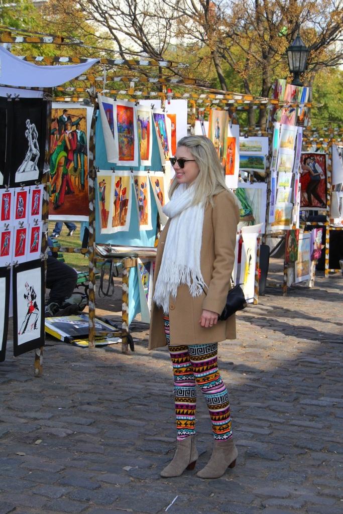 Mirella Buenos Aires calça étnica 3