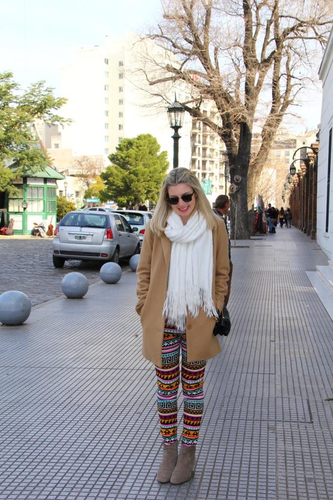 Mirella Buenos Aires calça étnica 5