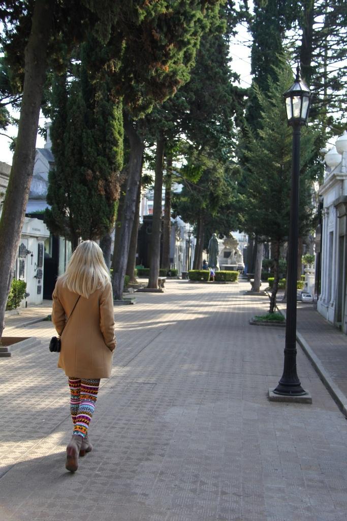 Mirella Buenos Aires calça étnica 6