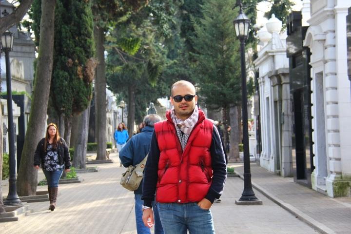 Mirella Buenos Aires calça étnica 9