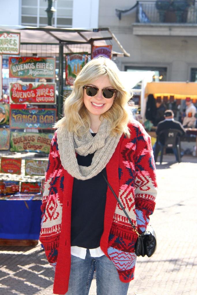 Mirella Buenos Aires tricot étnico 11