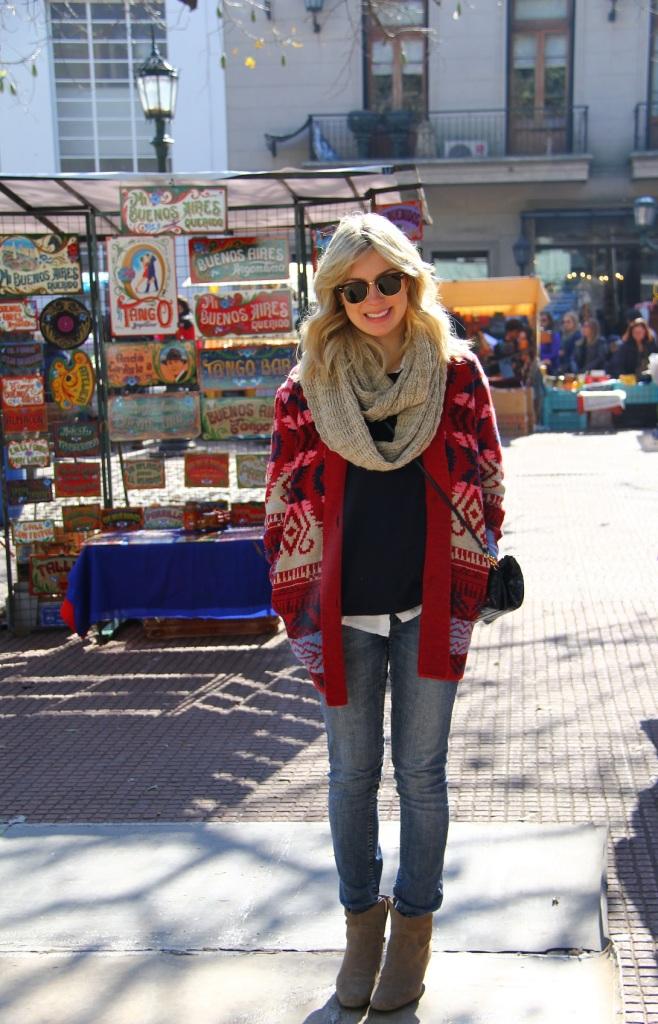 Mirella Buenos Aires tricot étnico 12
