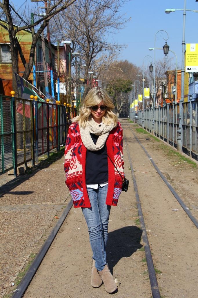 Mirella Buenos Aires tricot étnico 13