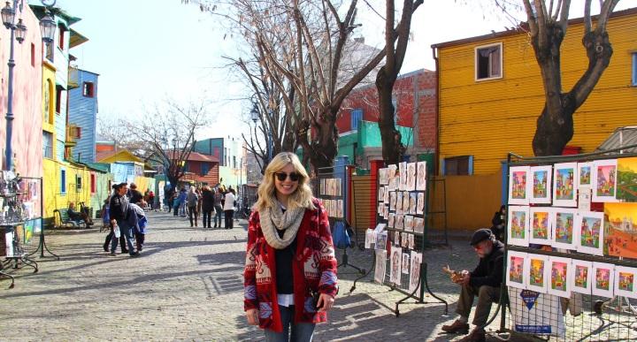 Mirella Buenos Aires tricot étnico 17