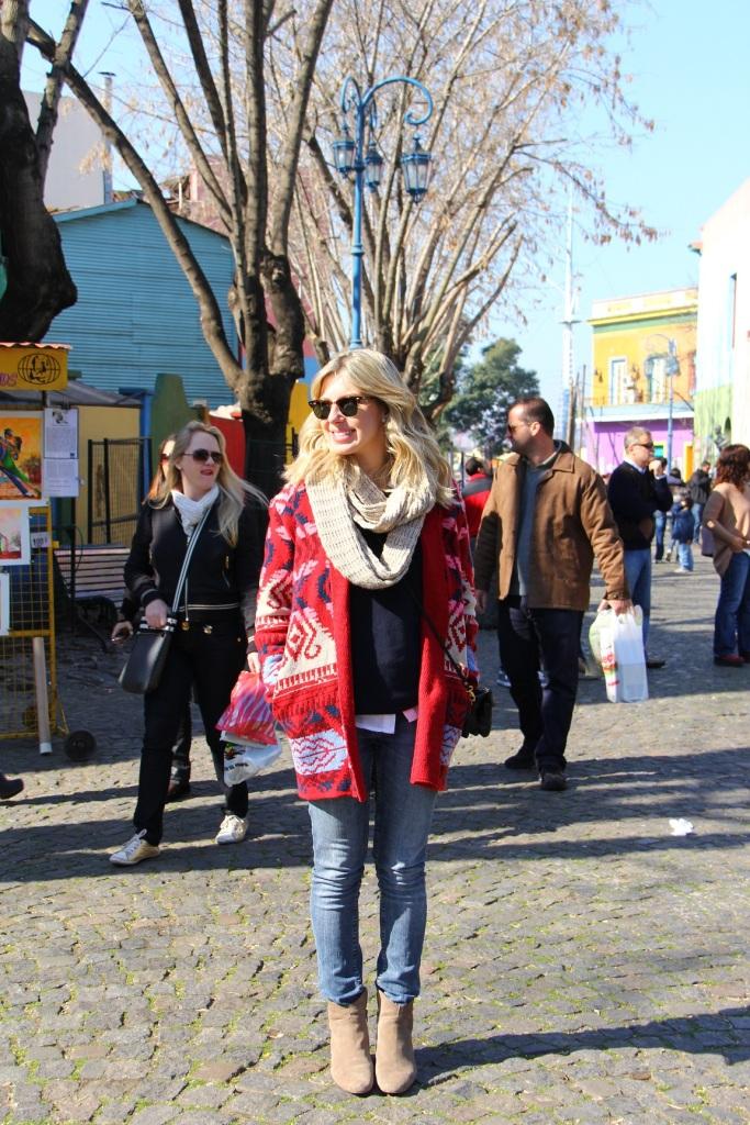 Mirella Buenos Aires tricot étnico 4