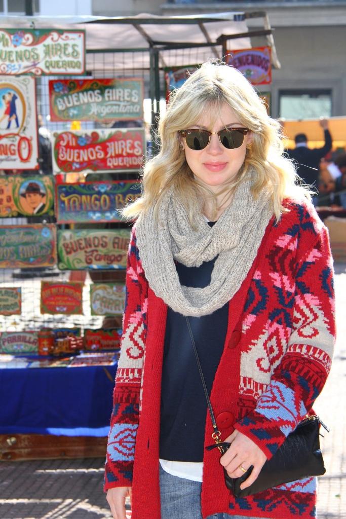 Mirella Buenos Aires tricot étnico 9