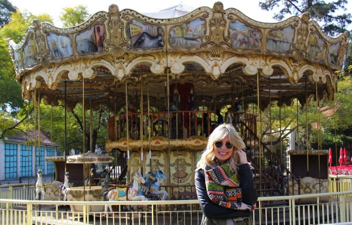 Mirella Buenos Aires zoo 25