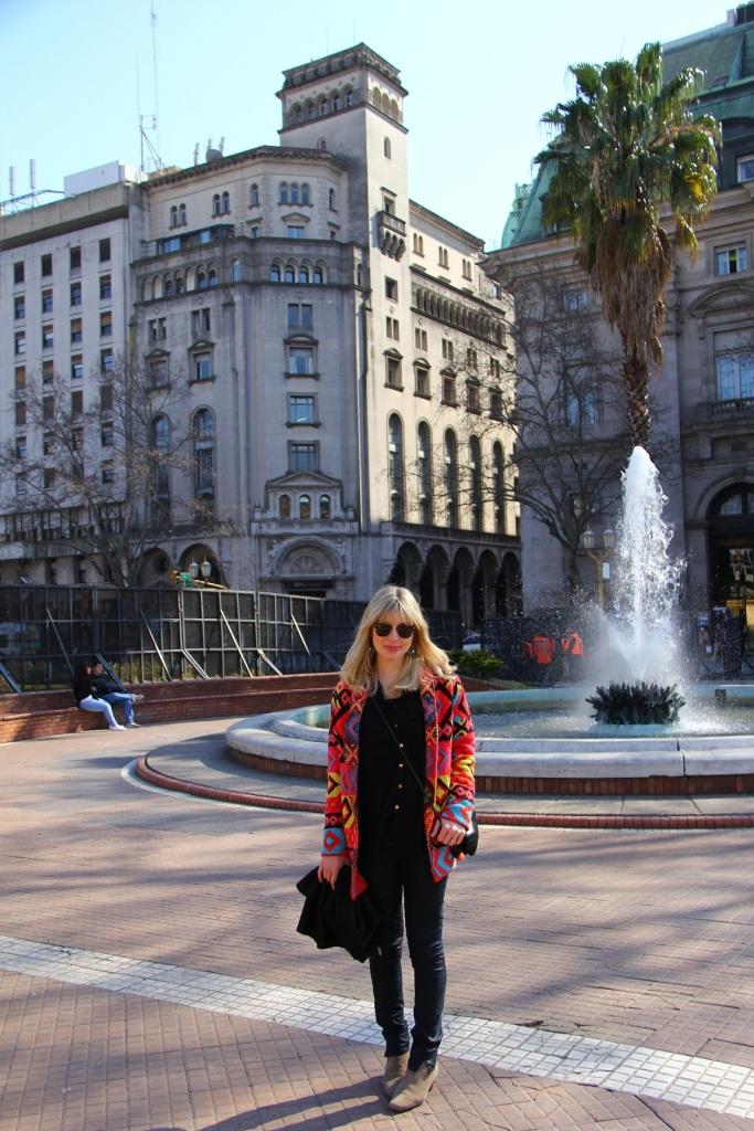 Mirella tricot tribal Buenos Aires 12