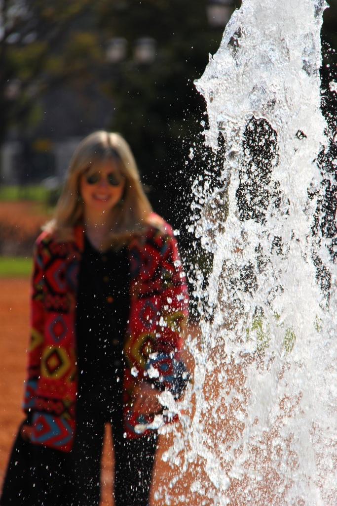 Mirella tricot tribal Buenos Aires 16