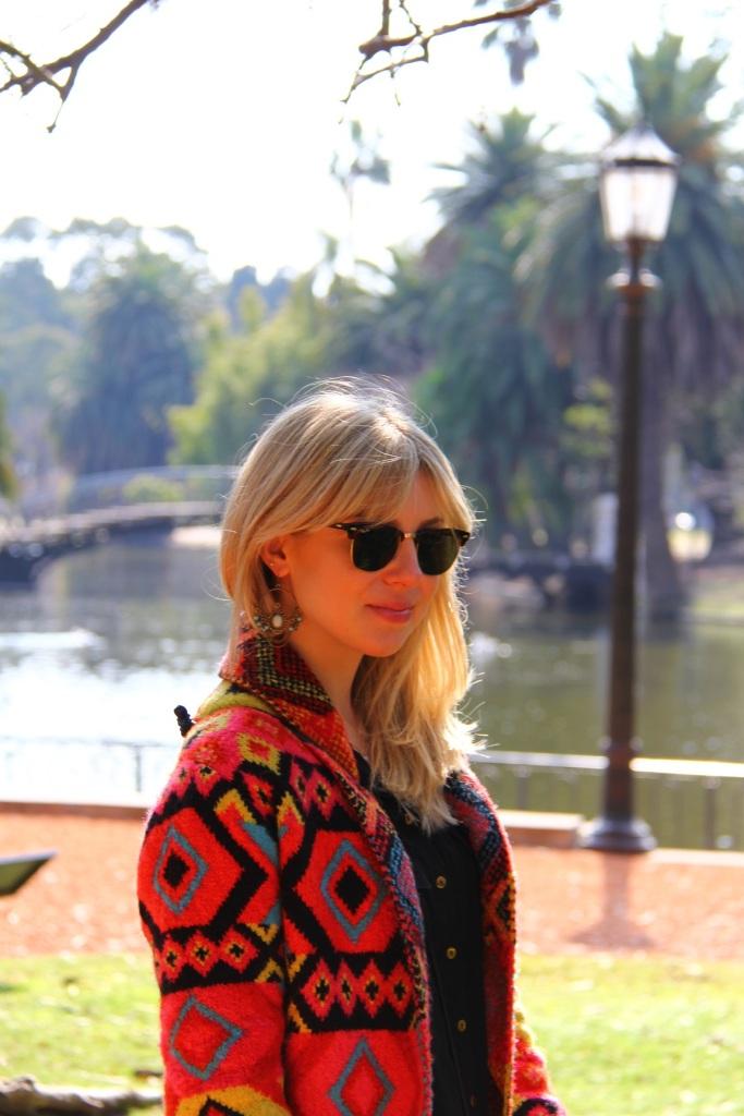 Mirella tricot tribal Buenos Aires 18