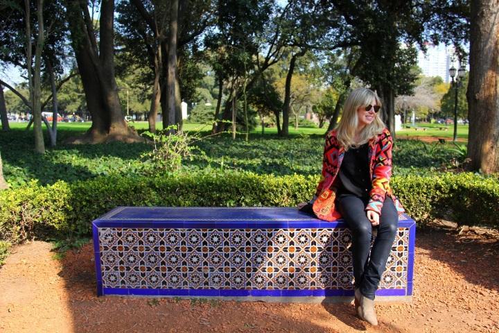 Mirella tricot tribal Buenos Aires 19