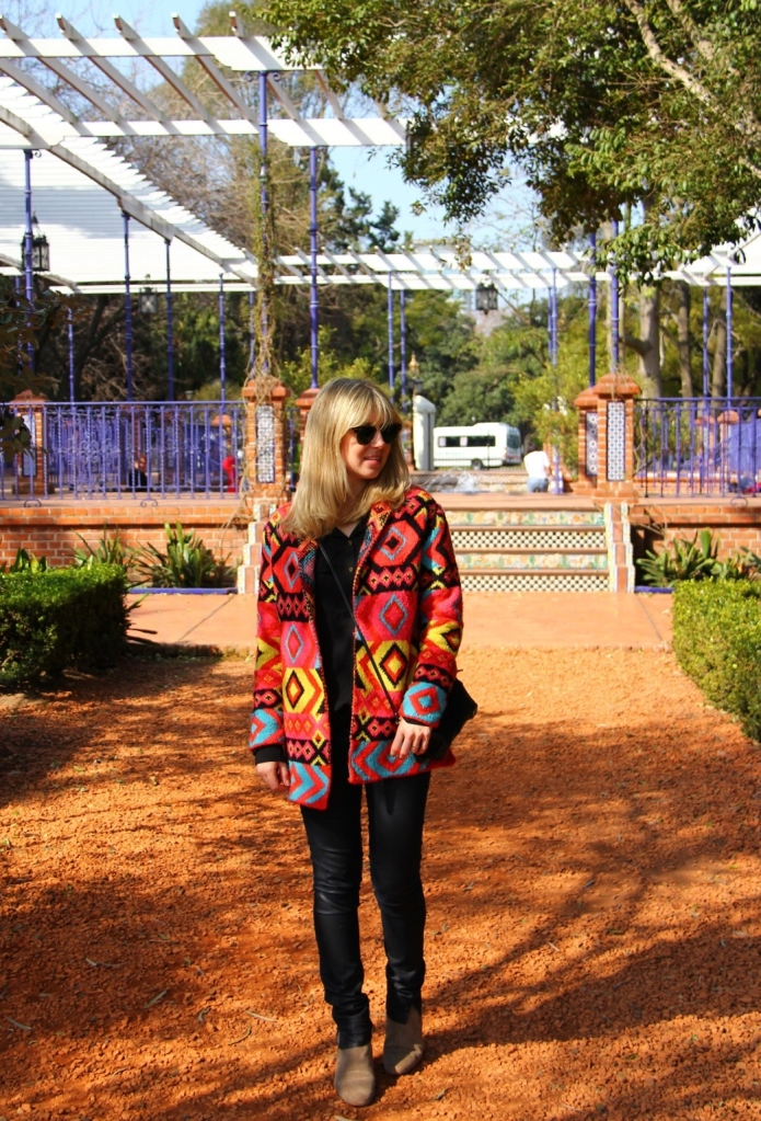 Mirella tricot tribal Buenos Aires 25