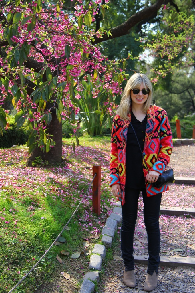 Mirella tricot tribal Buenos Aires 27