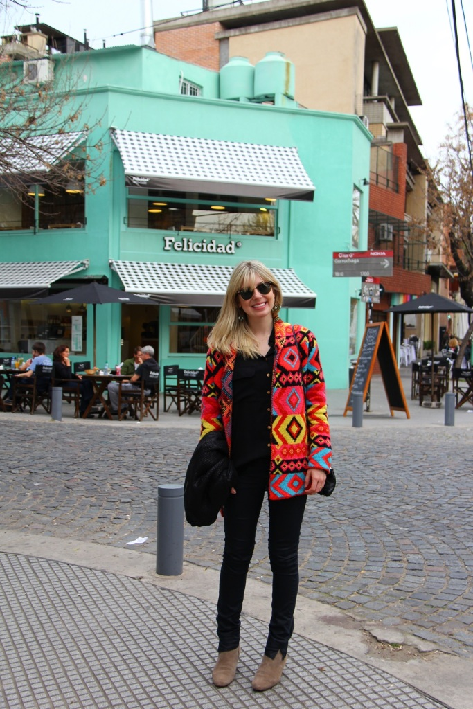 Mirella tricot tribal Buenos Aires 29