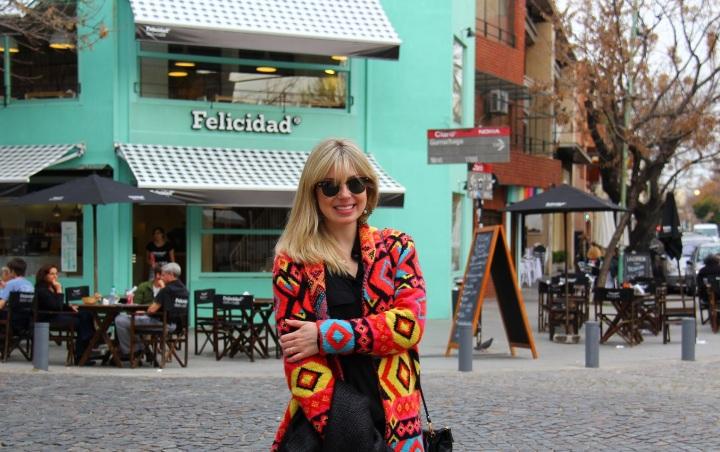 Mirella tricot tribal Buenos Aires 30