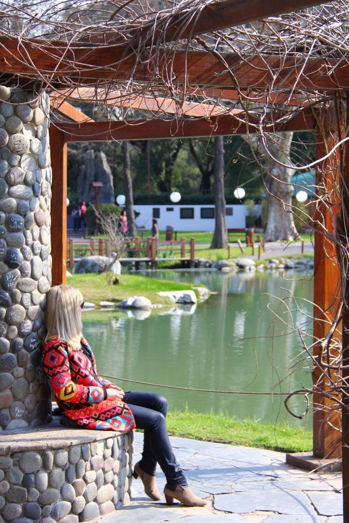 Mirella tricot tribal Buenos Aires 5