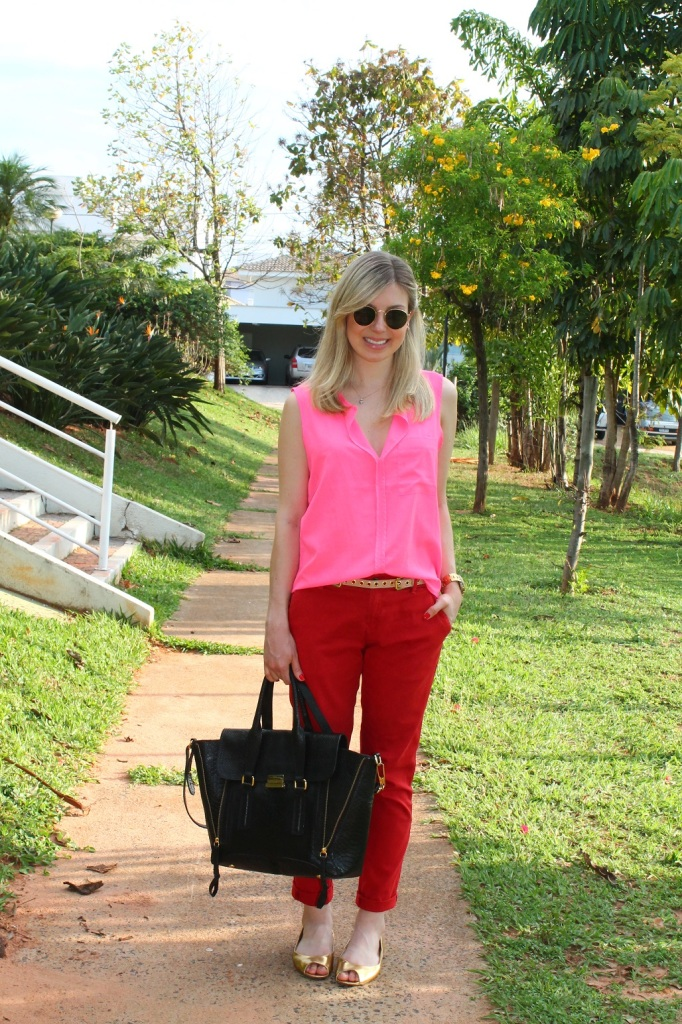 Mirella Pink and Red 3