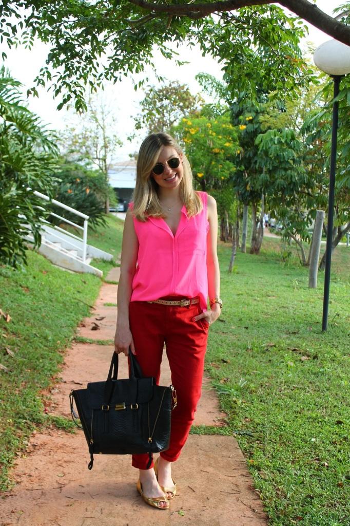 Mirella Pink and Red 5