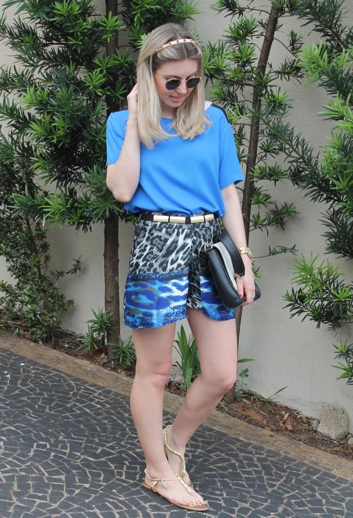 Mirella blue 7