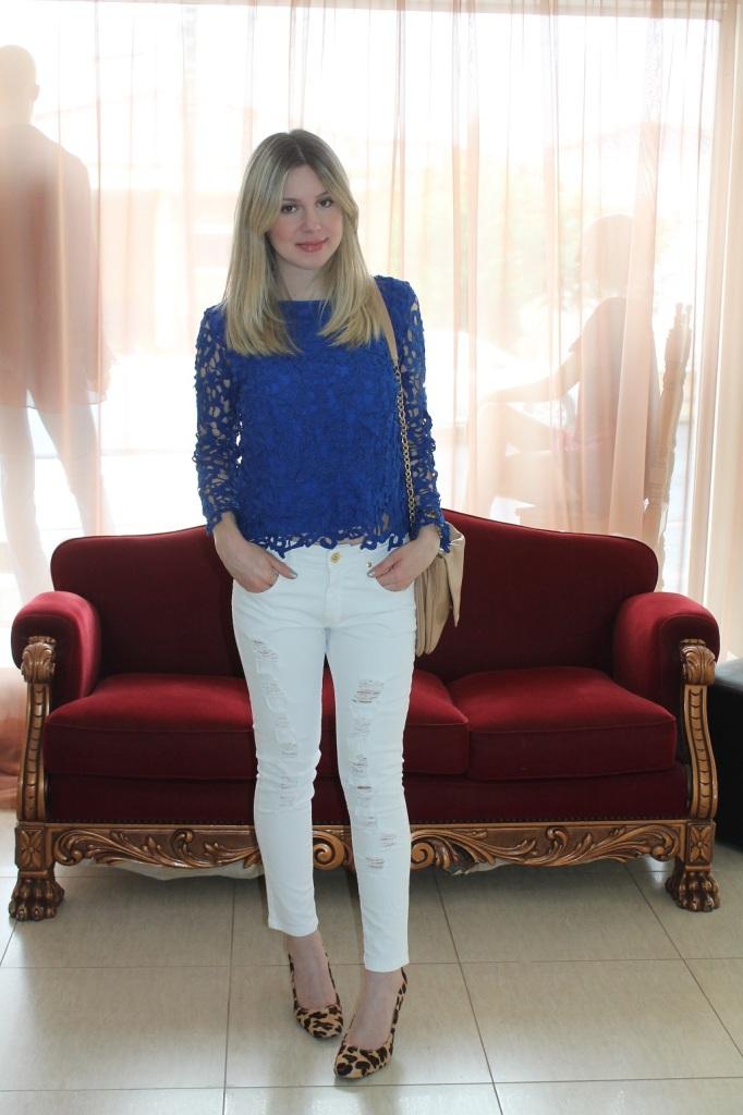 Mirella blusa renda azul 2