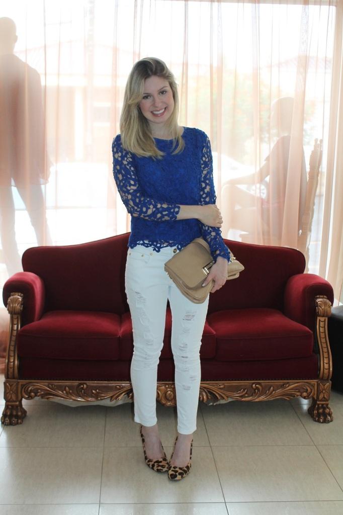 Mirella blusa renda azul 4