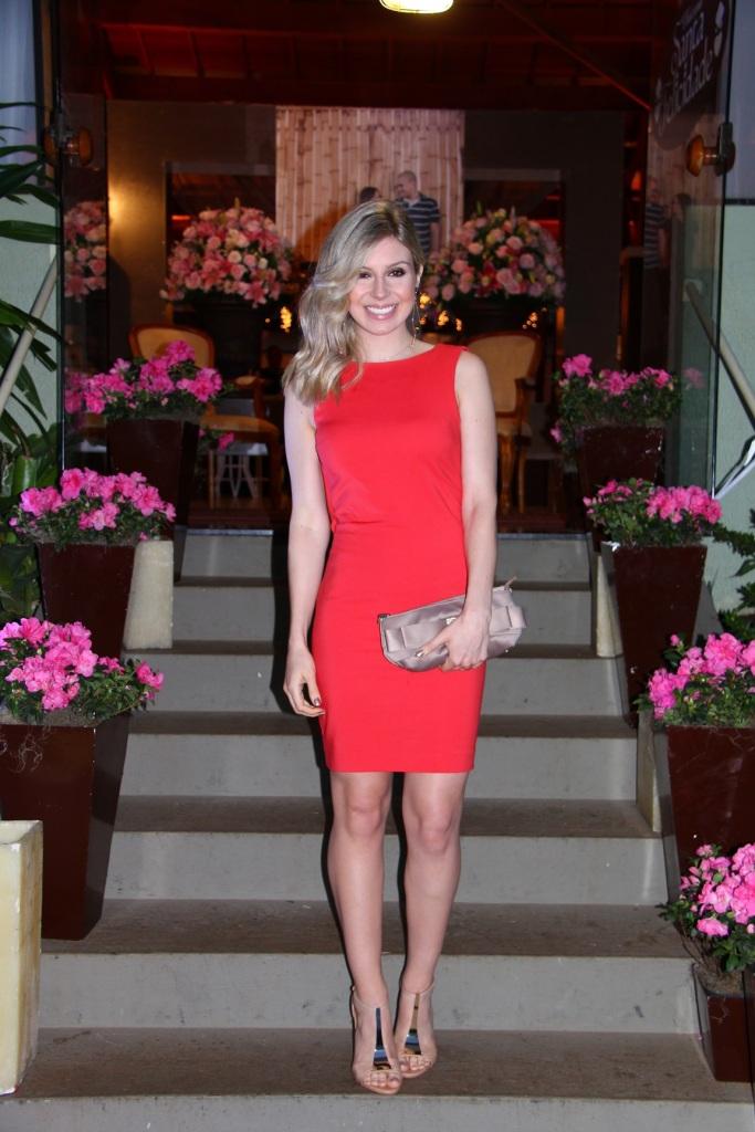 Mirella Little Red Dress 1