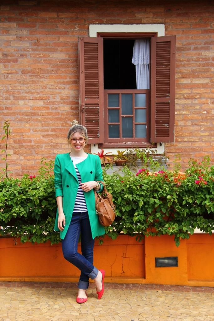 Mirella navy + verde 4
