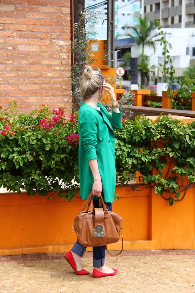 Mirella navy + verde 6