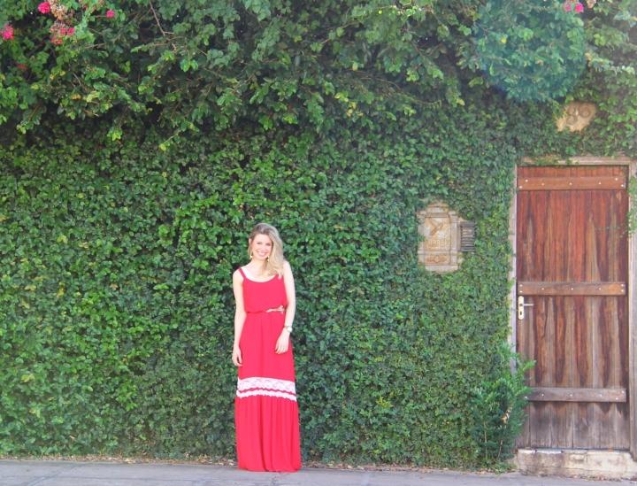 Mirella longo vermelho 4