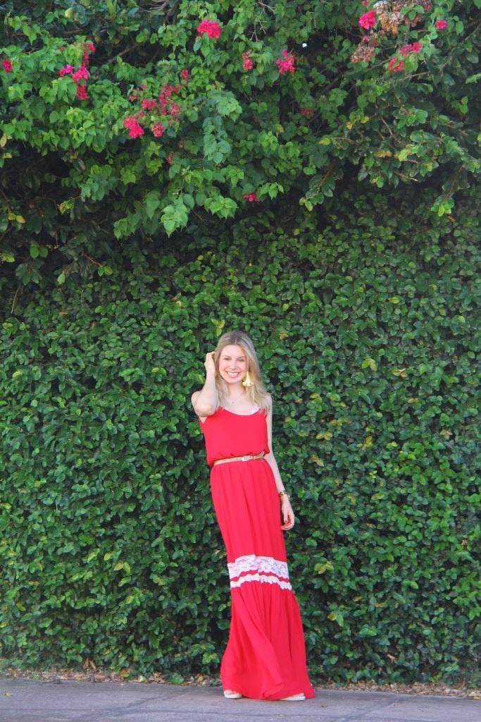 Mirella longo vermelho 7
