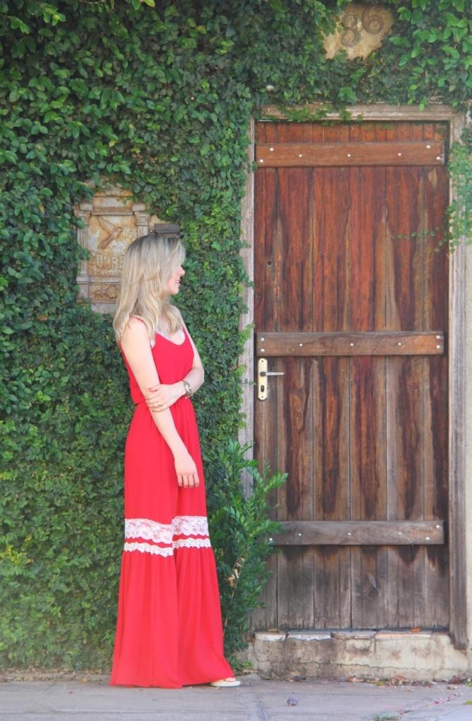 Mirella longo vermelho 8