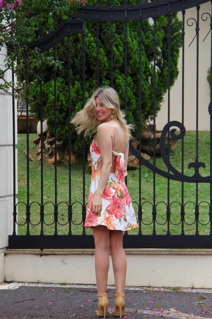 Mirella vestido floral 1