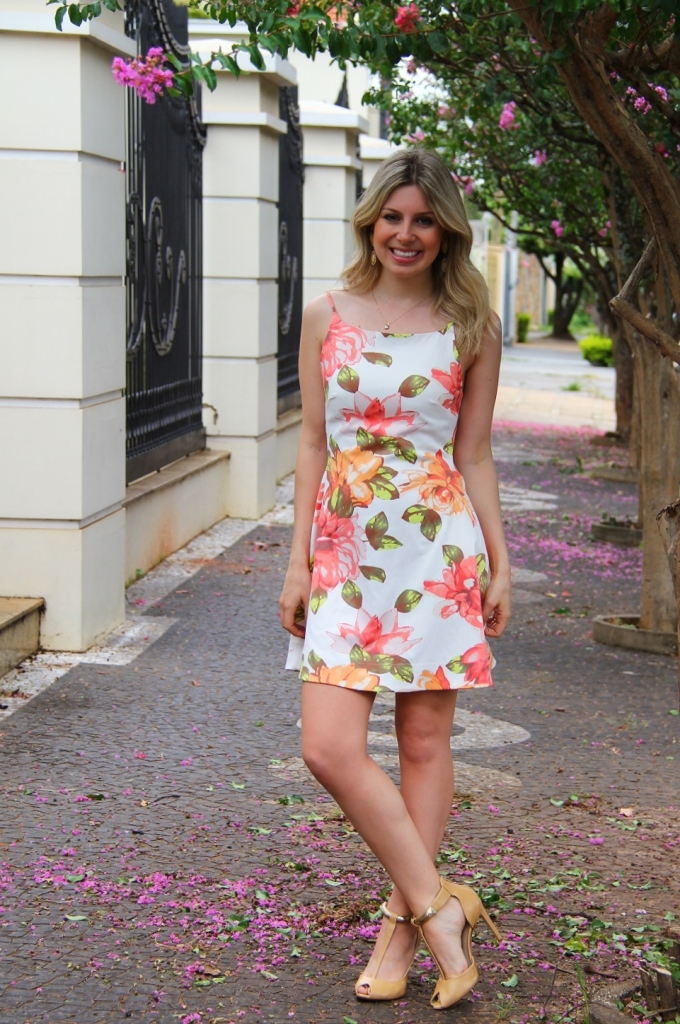 Mirella vestido floral 11